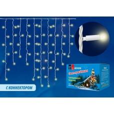 Бахрома световая [3x0.7 м] Uniel ULD-B3010 ULD-B3010-200/SWK WARM WHITE IP67